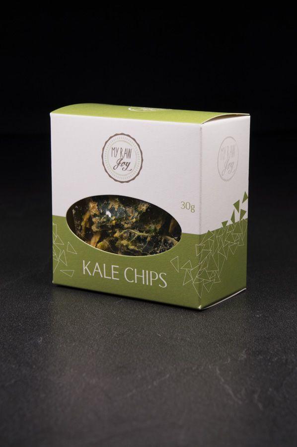 Raw Kale Chips, Raw Vegan, Clean Eating, Bio