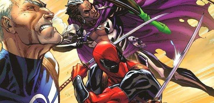 Com a Nova e Diferente Marvel, o mais novo relançamento da editora, diversos personagens estão sendo movidos e jogados para todos os lados, com equipes sendo misturadas e novas alianças nascendo. Isso também significa que, agora, Deadpool é oficialmente um Vingador. Nas páginas de Vingadores #0, que saiu semana passada nos Estados Unidos, o mercenário …