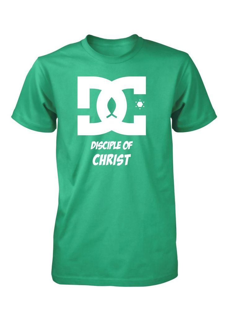 Camisa cristiana t adolescente