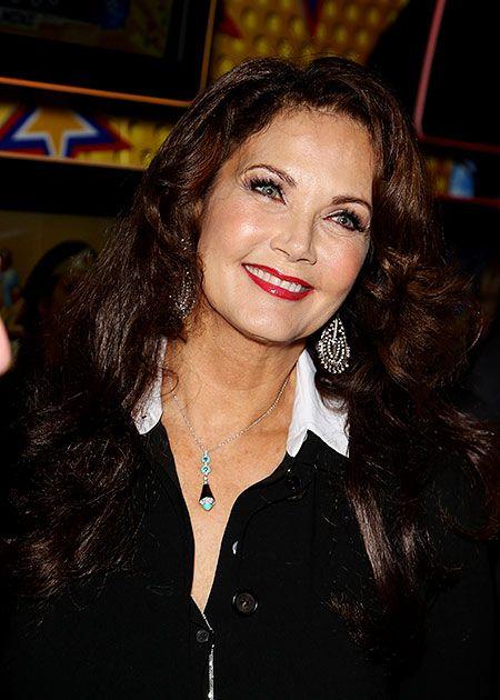 Линда Картер, 64 года