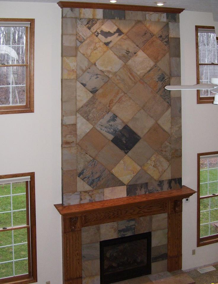 72 best fireplaces mantels images on pinterest fireplace ideas fireplace design and. Black Bedroom Furniture Sets. Home Design Ideas