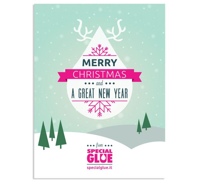 25 Beautiful Business Christmas Cards Designs for your inspiration   Read full article: http://webneel.com/business-christmas-cards-corporate   more http://webneel.com/christmas-cards   Follow us www.pinterest.com/webneel