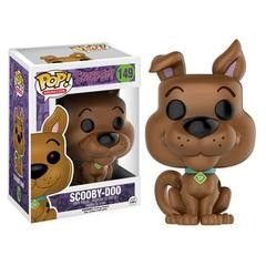 Scooby - Scooby Doo - Funko Pop! Vinyl Figure - November