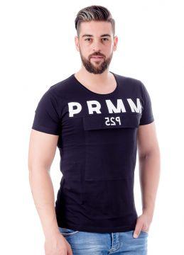 PRMM Erkek Tişört