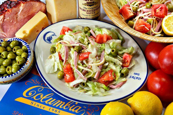 Columbia Restaurant Tampa Fl Recipes