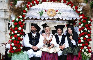 356° Festa di Sant'Efisio. | Flickr - Photo Sharing!