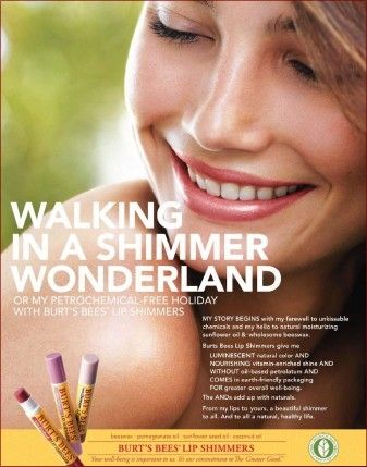 make up ad