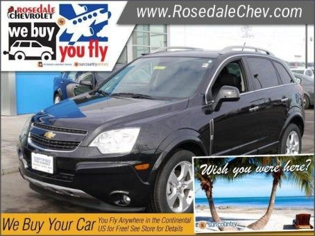 Minneapolis-used-cars | 2014 Chevrolet Captiva Sport LT | http://minneapoliscarsforsale.com/dealership-car/2014-chevrolet-captiva-sport-lt