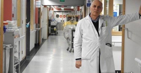 #Υγεία #Διατροφή Ένας έλληνας γιατρός στο Βέλγιο, με μισθό 12.500 ευρώ, μάς δείχνει πώς είναι ένα δημόσιο νοσοκομείο ΔΕΙΤΕ ΕΔΩ: http://biologikaorganikaproionta.com/health/217053/