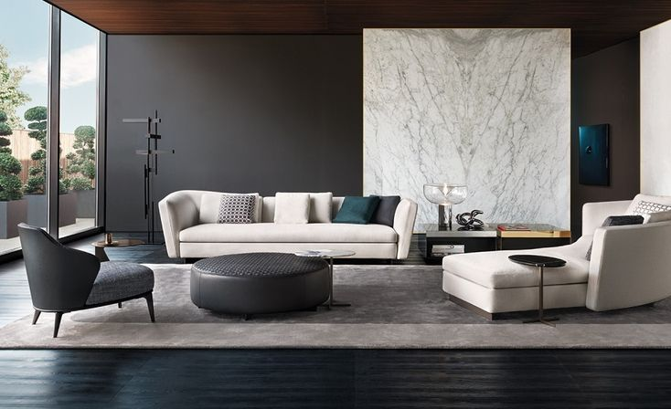 minotti living room minotti dedece living living rooms room 10669