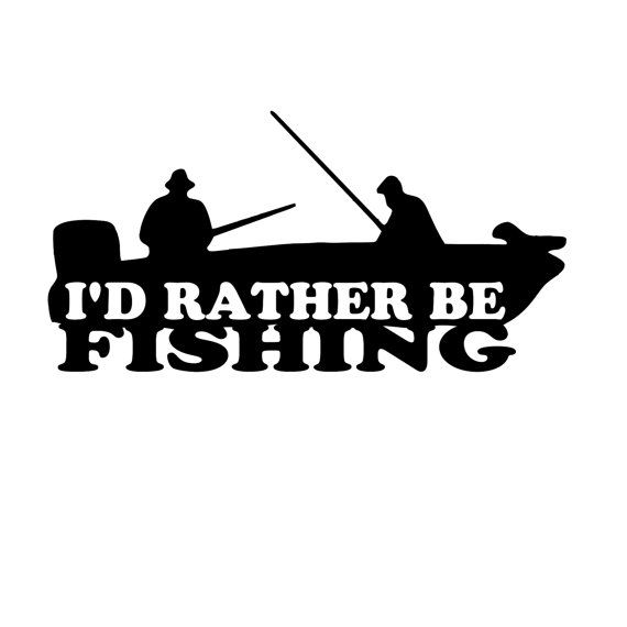 1000 images about cricut on pinterest for Rather be fishing