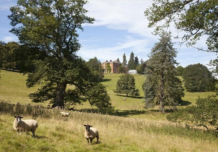 Property for sale - Bringsty, Worcestershire, Herefordshire, WR6 | Knight Frank