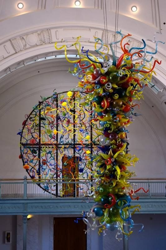 1000 Ideas About Dale Chihuly On Pinterest Glass Art