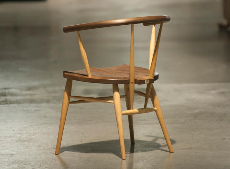 Cafe chair   made in Japan