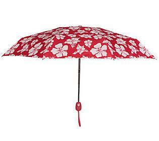Leighton Francesca Compact Umbrella