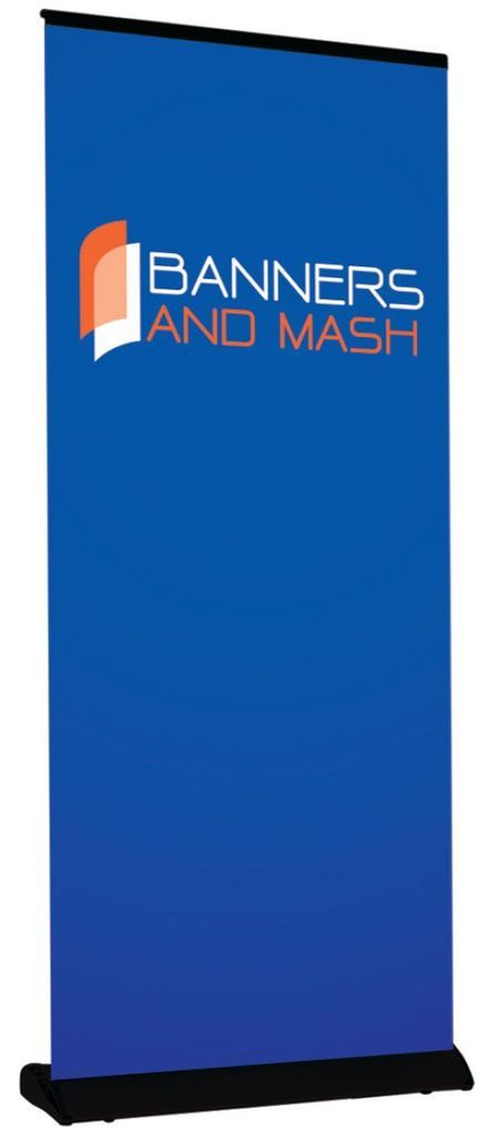 If you need to buy a Retractable pull up banner, then you can contact at the Banners and Mash Pty Ltd. Our web pages are assembled to give you every detail required to make the right purchase for your needs.