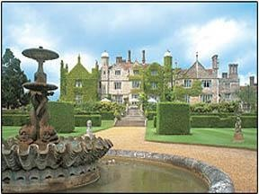 Eastwell Manor, Kent, UK