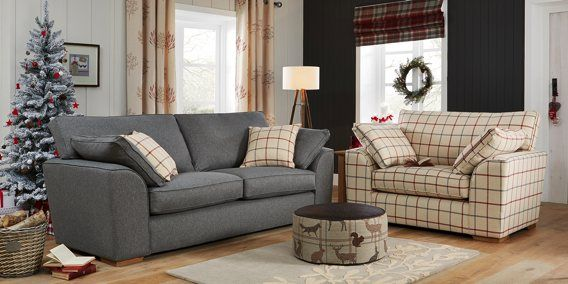 Buy Stamford Memory Foam Sofa Bed Medium 2 People