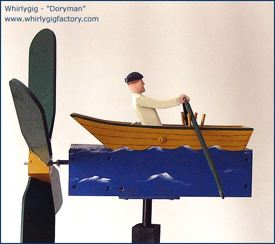 Doryman, Whirlygig factory in Mahone Bay NS Canada | ART Wind sculpture | Pinterest | Canada ...