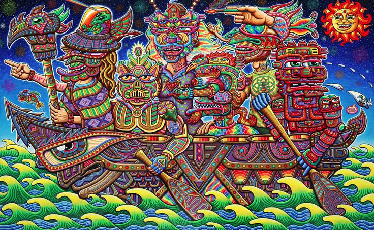 ONENESS PLEASE // CHRIS DYER [MONTREAL]