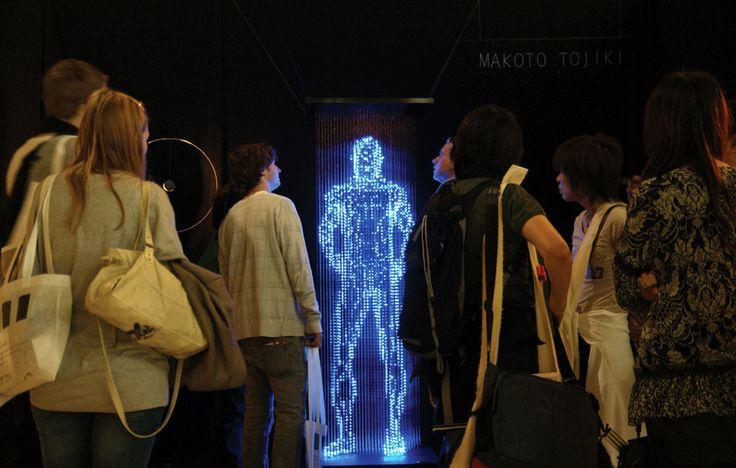 Makoto Tojiki, The Man with No Shadow