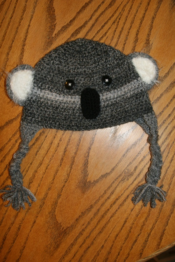 Best images about crochet knit animal hats on