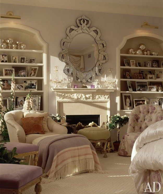 Mariah Carey | Amazing Celebrity Homes You Have To See