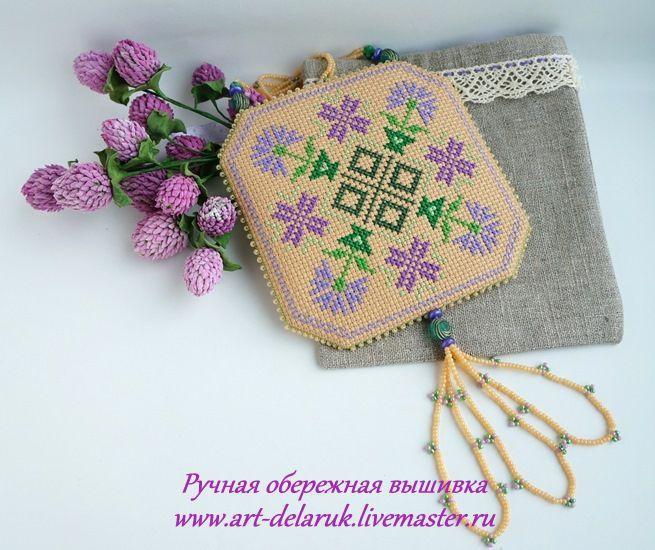 Оберег женский, подвеска - семейный оберег, семейный подарок, обереговая символика, оберег для дома