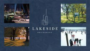 Lakeside Residences estimated to be completed in 2020 and will be located on 215 Lakeshore Blvd East in Toronto. Lakeside Condos also has nearby public parks and transportation options for the community, such as Sugar Beach and Union Station (TTC). Register today to know more.  #LakesideResidences