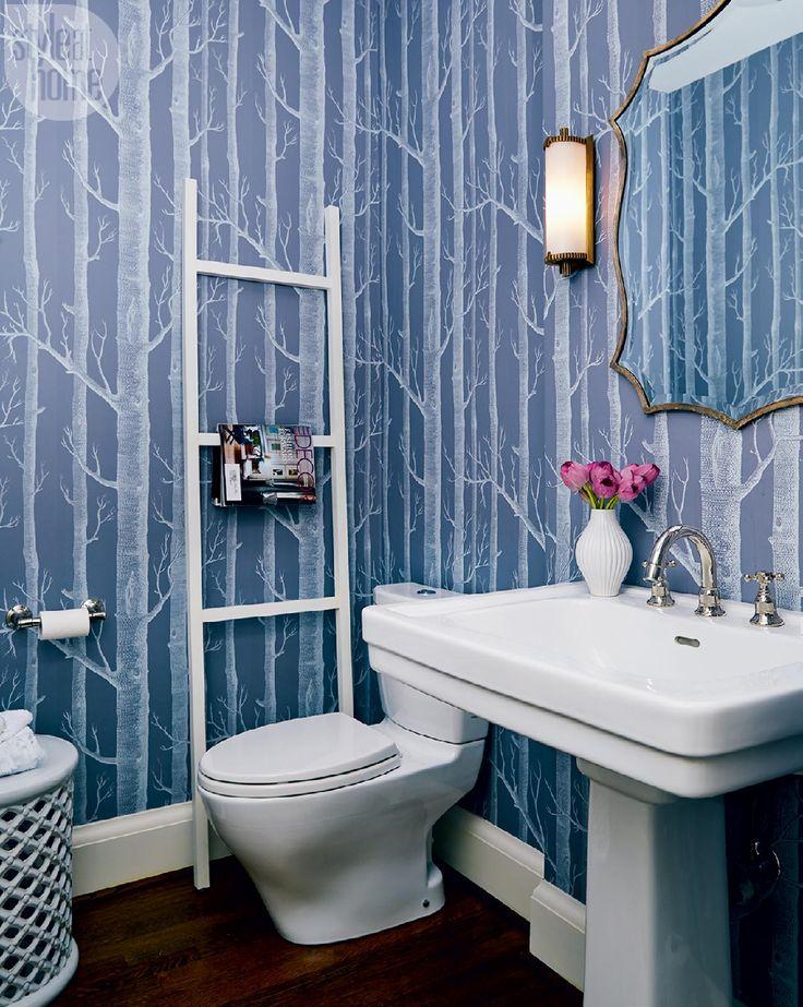 bathroom decorative