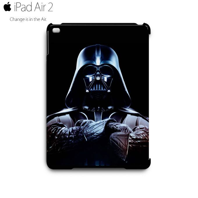 COOL Star Wars Darth Vader iPad Air 2 Case Cover Wrap Around