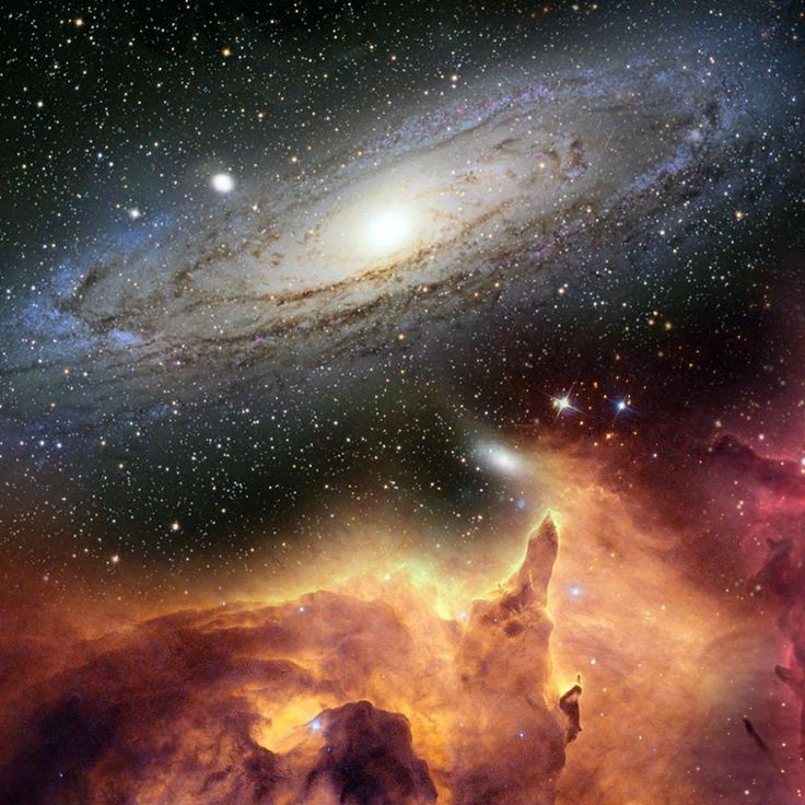 214 Best Images About Beautiful Planets & Galaxies On