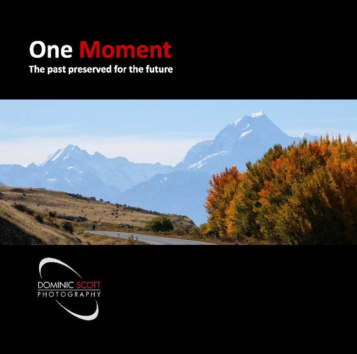 One Moment | Book Preview