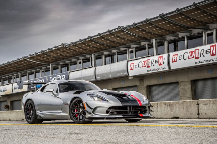The Chevrolet Corvette Z06, Dodge Viper ACR, and Porsche GT3 RS, not only represent the current tip of the their companies' performance but are the fastest normally priced supercars we've tested.