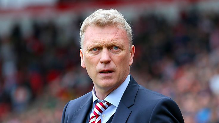 """David Moyes hit with £30,000 fine after """"slap"""" comment to journalist #News #composite #DavidMoyes #FA #Football"""