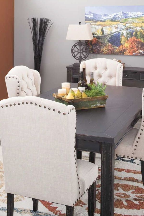 Impress Your Guests For Less With The Latest Styles In Dining Room