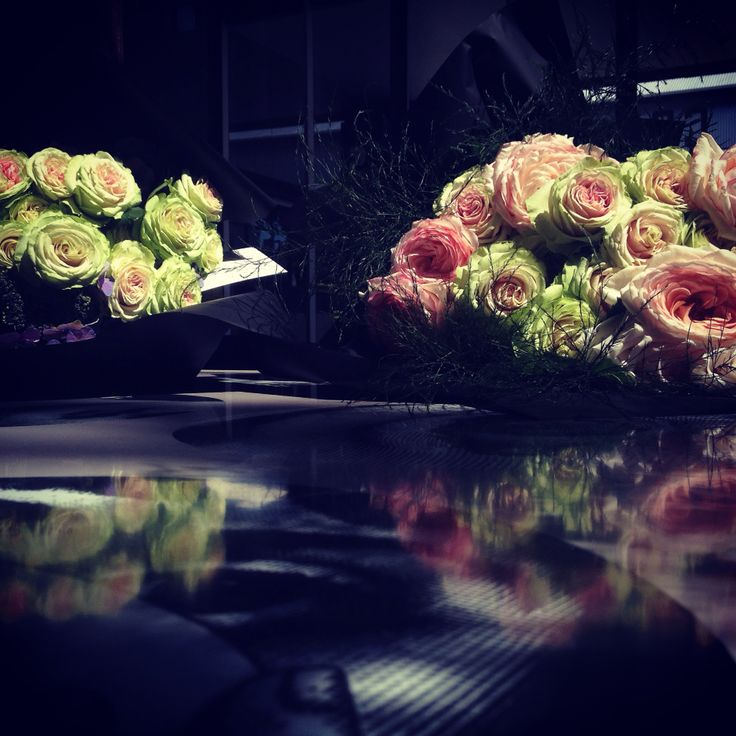 Flower Therapy #bouquets