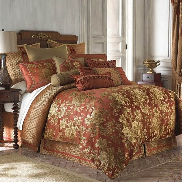 Waterford Mackenna Bedding By Waterford Bedding