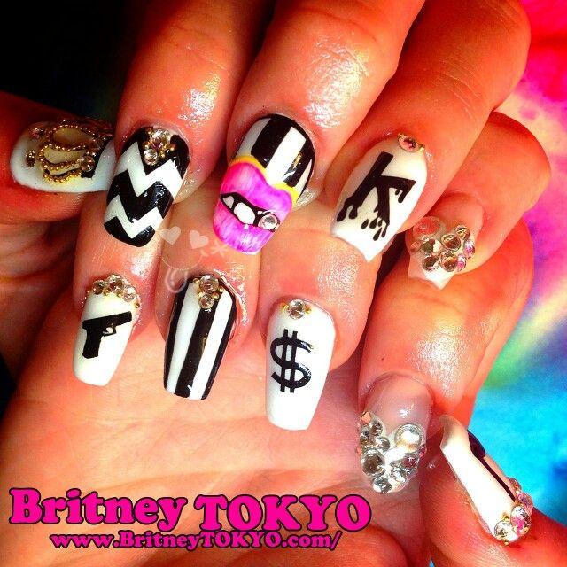 23 best jjsisters brand nail design images on pinterest beauty nail artist creator designer im japanese living in los angelesca prinsesfo Images