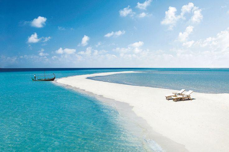 Best winter sun holiday destinations (Condé Nast Traveller)