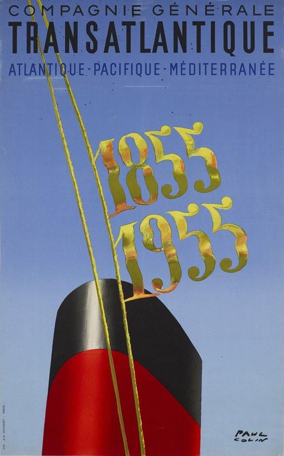 les 106 meilleures images du tableau bateaux cie gle transatlantique sur pinterest affiches