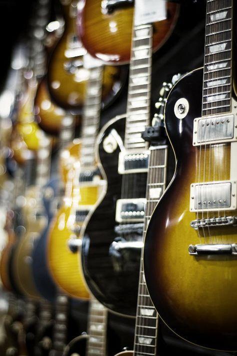How Can I Improve My Guitar Tone?