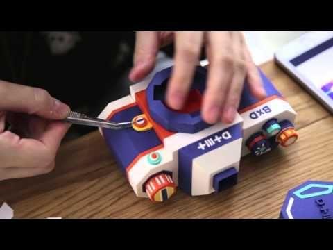 camera making film - YouTube