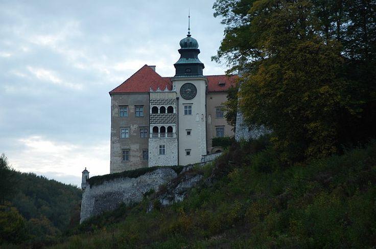 Pieskowa Skała – osada na terenie wsi Sułoszowa