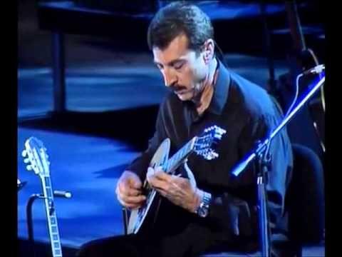 Χάρις Αλεξίου - Αφιέρωμα στον Μάνο Λοΐζο | Ηρώδειο 2007