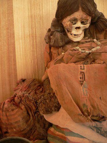 Museo Arqueológico Gustavo le Paige, San Pedro de Atacama