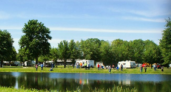 Bellevue (OH) United States  city photos : ... Getaway #RV Park at Bellevue, Ohio, United States Joined 04/18/2014