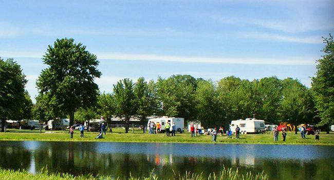 Bellevue (OH) United States  city photo : ... Getaway #RV Park at Bellevue, Ohio, United States Joined 04/18/2014