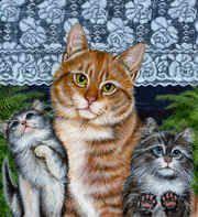 """""""Window Kitties"""""""