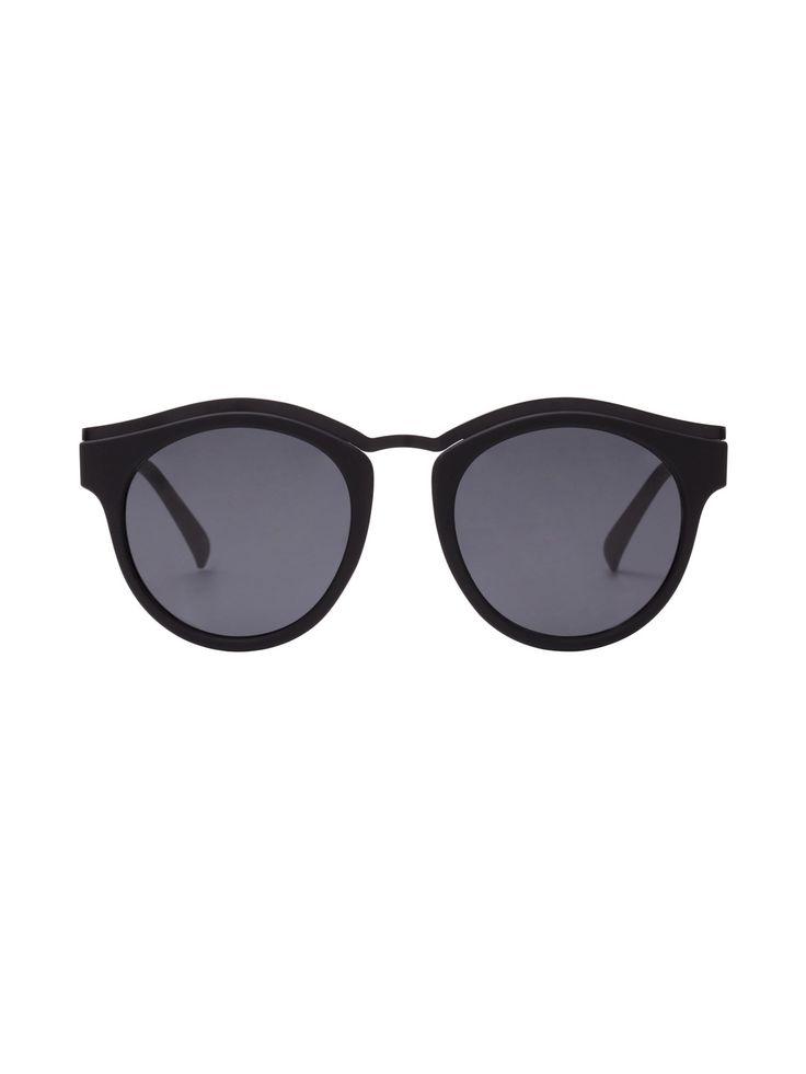 Le Specs - Hypnotize Glasses